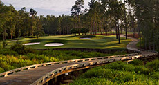 Alabama Mobile Crossing Golf Getaways