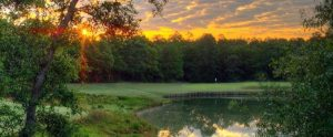 Biloxi Golf Trip Getaway