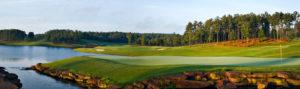 Birmingham Alabama Ross Bridge Golf Trip