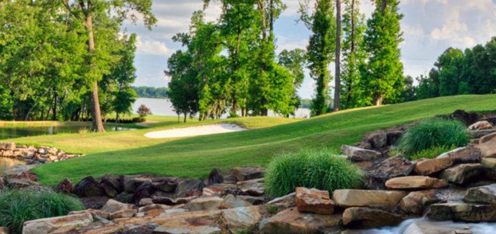 Central Alabama Capitol Hill Judge Golf Getaway