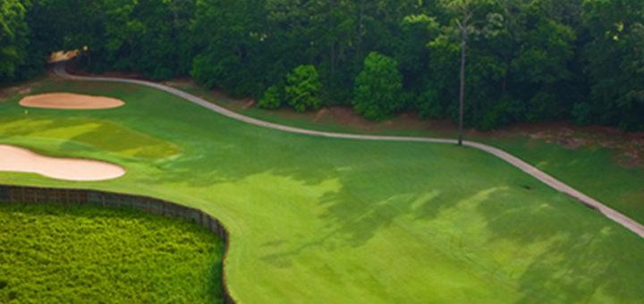 Mobile Alabama Rock Creek Golf Getaway