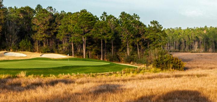 Shell Landing Golf Getaways