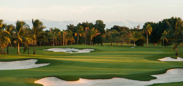 Blue Monster Trump National Doral Florida Golf Packages