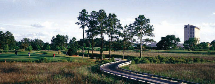 Mississippi Gulf Coast Golf Packages
