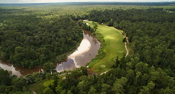 Mississippi Gulf Coast Golf Courses