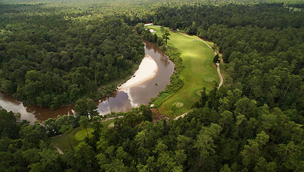 Grand Bear Course Mississippi Gulf Coast Golf Packages