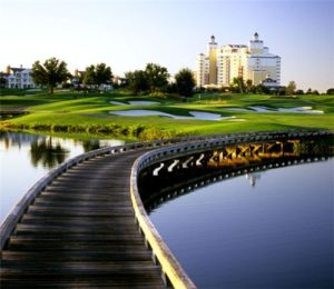 Reunion Resort Special Golf Packages