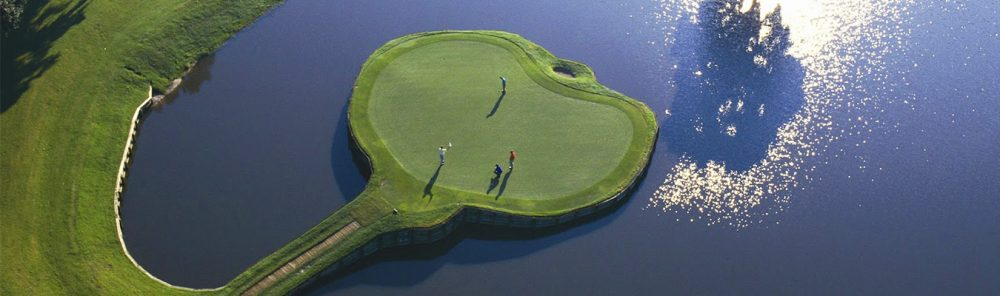 Bucket List Golf Trip