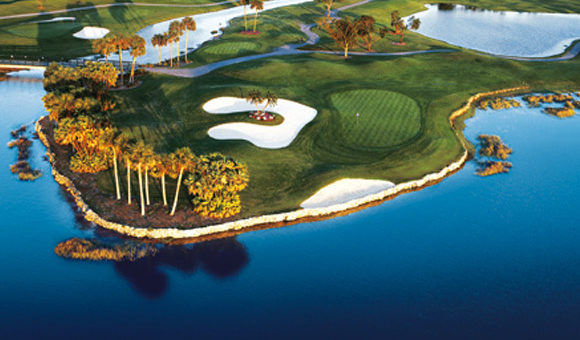 PGA National Golf Course Florida Golf Packages