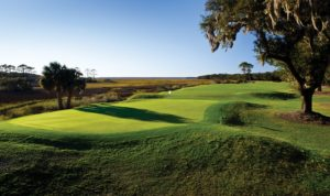 Flordia First Fernandina Beach Golf Package
