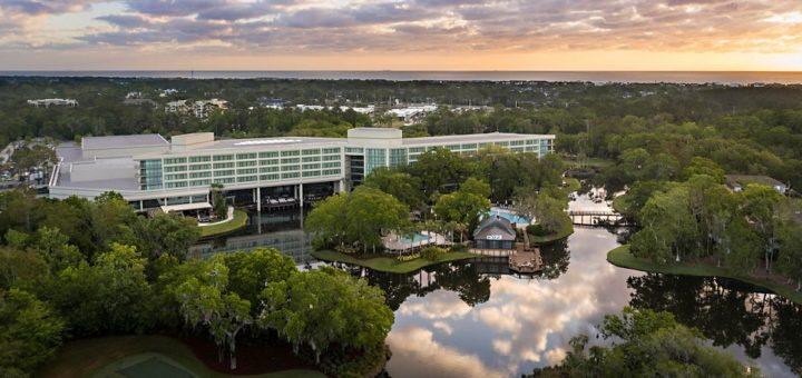 TPC Sawgrass Marriott Golf Resort Florida Golf Packages