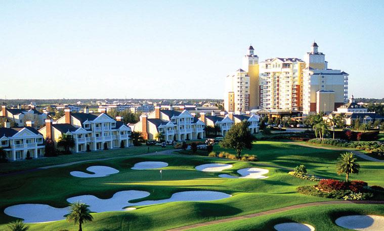 Florida Golf Special