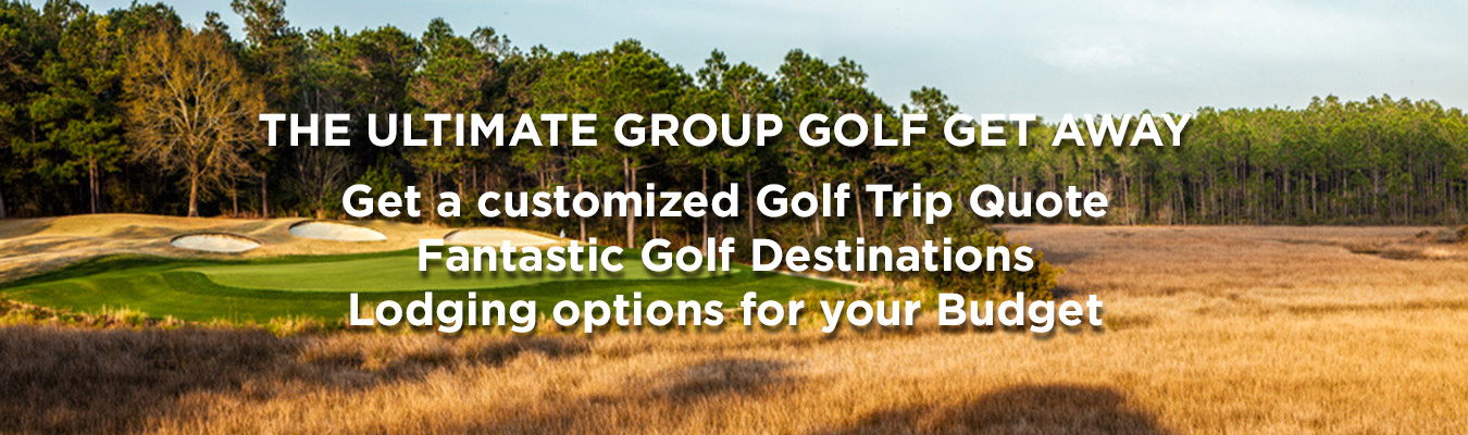 Golf Courses Packages in Florida Georgia