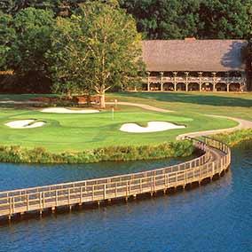 Calaway Gardens Georgia Golf Packages