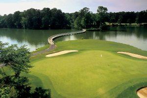 Georgia Golf Packages