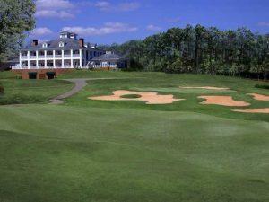 Atlanta Georgia Golf Course Package Specials