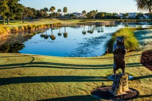 Florida Bear Trap Golf Course