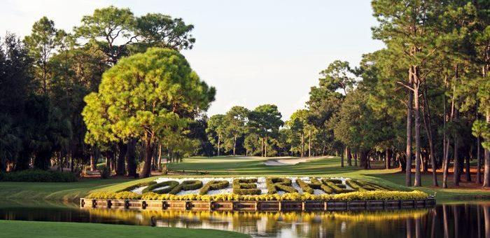 Copperhead Golf Course Tampa Florida Trip