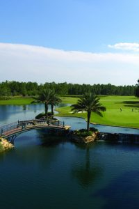 Eagle Landing Flordia First Golf Packages