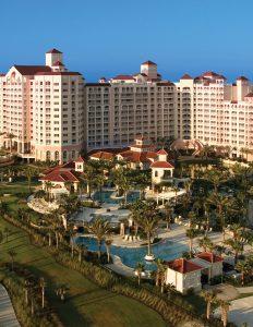 Hammock Beach Golf Resort Flordia First Golf Packages