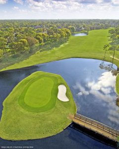 Hidden Hille Flordia First Golf Packages