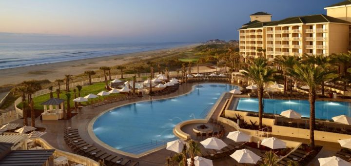 OMNI Flordia Golf Packages