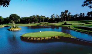 Stadium Golf Course Florida