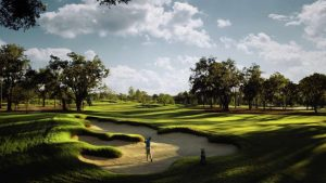 Fallen Oak Golf Course Mississippi Golf Packages