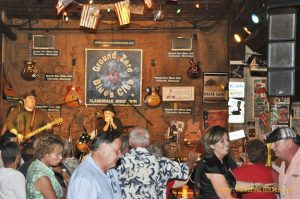 Ground Zero Blues Club Tunica Mississippi Golf Packages