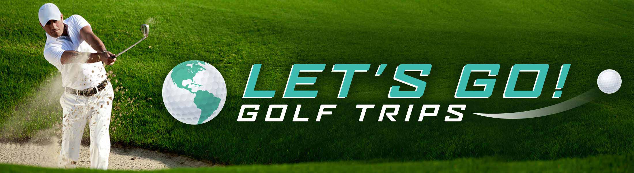 Flordia First Golf Packages