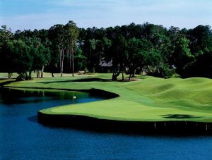 Florida Golf Package Trips