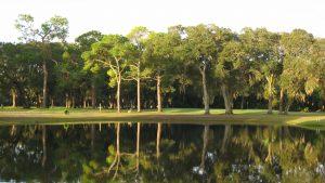 Fernandina Beach Golf Club Golf Package Deal
