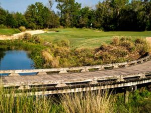 Golf Club at North Hampton Golf Package Deal