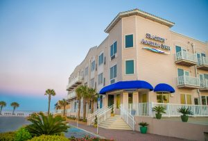 Seaside Inn Amelia Island Golf Package Special