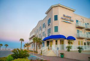Seaside Inn Amelia Island Golf Package Special