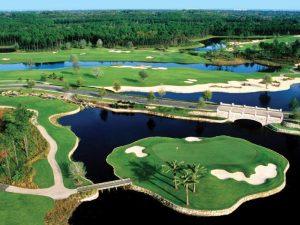 Florida Golf Trip Special
