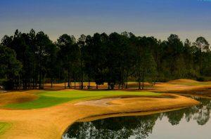 Bent Creek Florida Golf Course Special