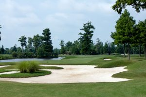 Celebrate TPC Louisiana Reopening