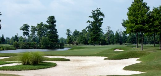 Golf package Louisiana TPC 16