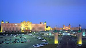 Fitz Casino and Hotel Tunica Mississippi Golf Packages