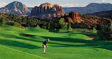 Sedona 2021 Couples Golf Trip Booking Request